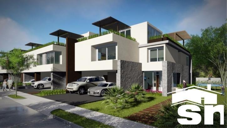 casas nuevas en venta en zavaleta sc-1766a