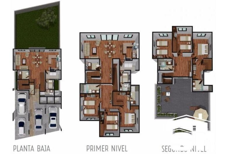 casas nuevas en venta en zavaleta sc-1766e