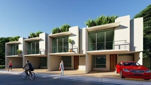casas nuevas en venta zona angelopolis