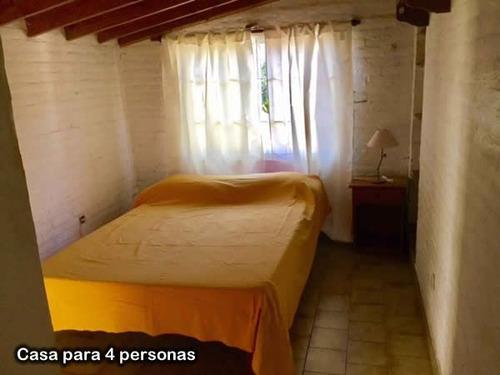casas para 8 ,5,4 , frente al mar temporada 2019 promo dic/m