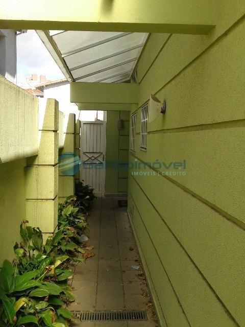 casas para alugar centro - ca00206