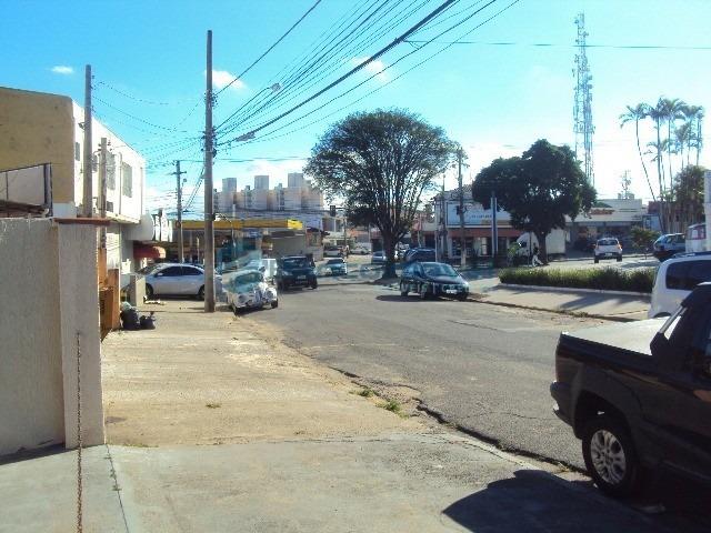 casas para alugar jd chapadão - ca00989 - 4427105