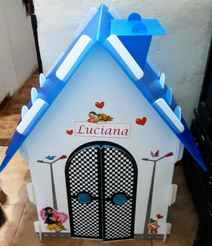 casas para casas juguetes