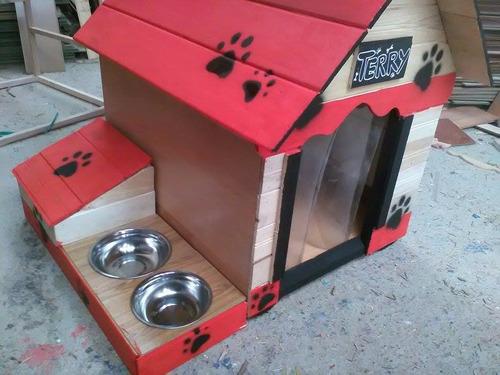 casas para mascotas mascota