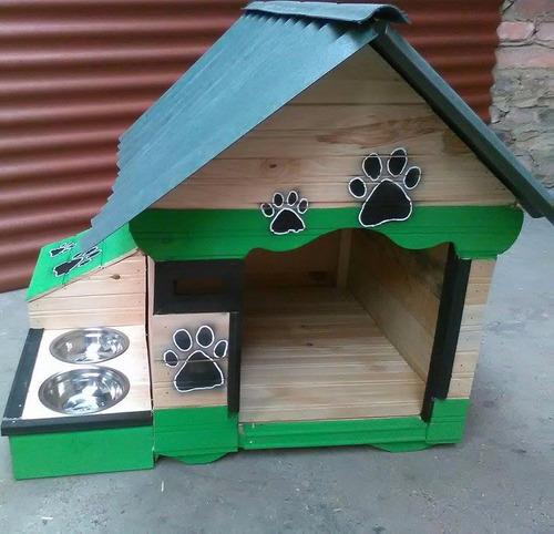 casas para mascotas + nombre mascota