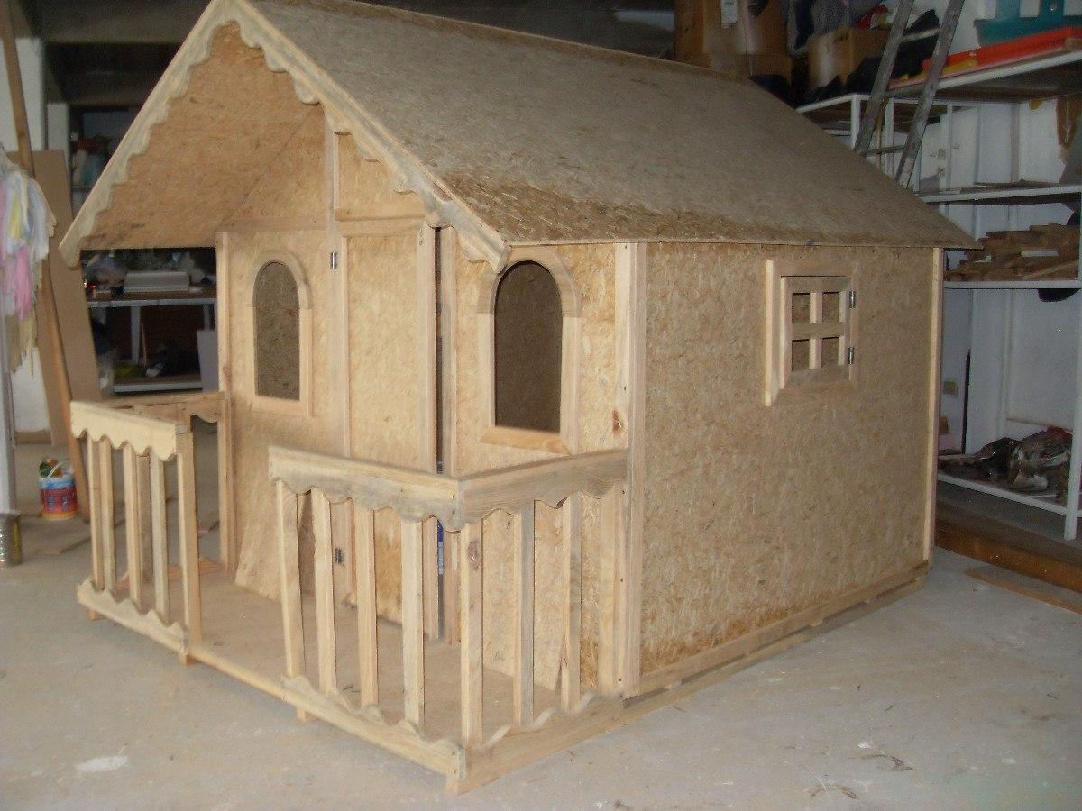 Casas para ni os ojo solo fotos reales 10 - Casa infantiles de madera ...