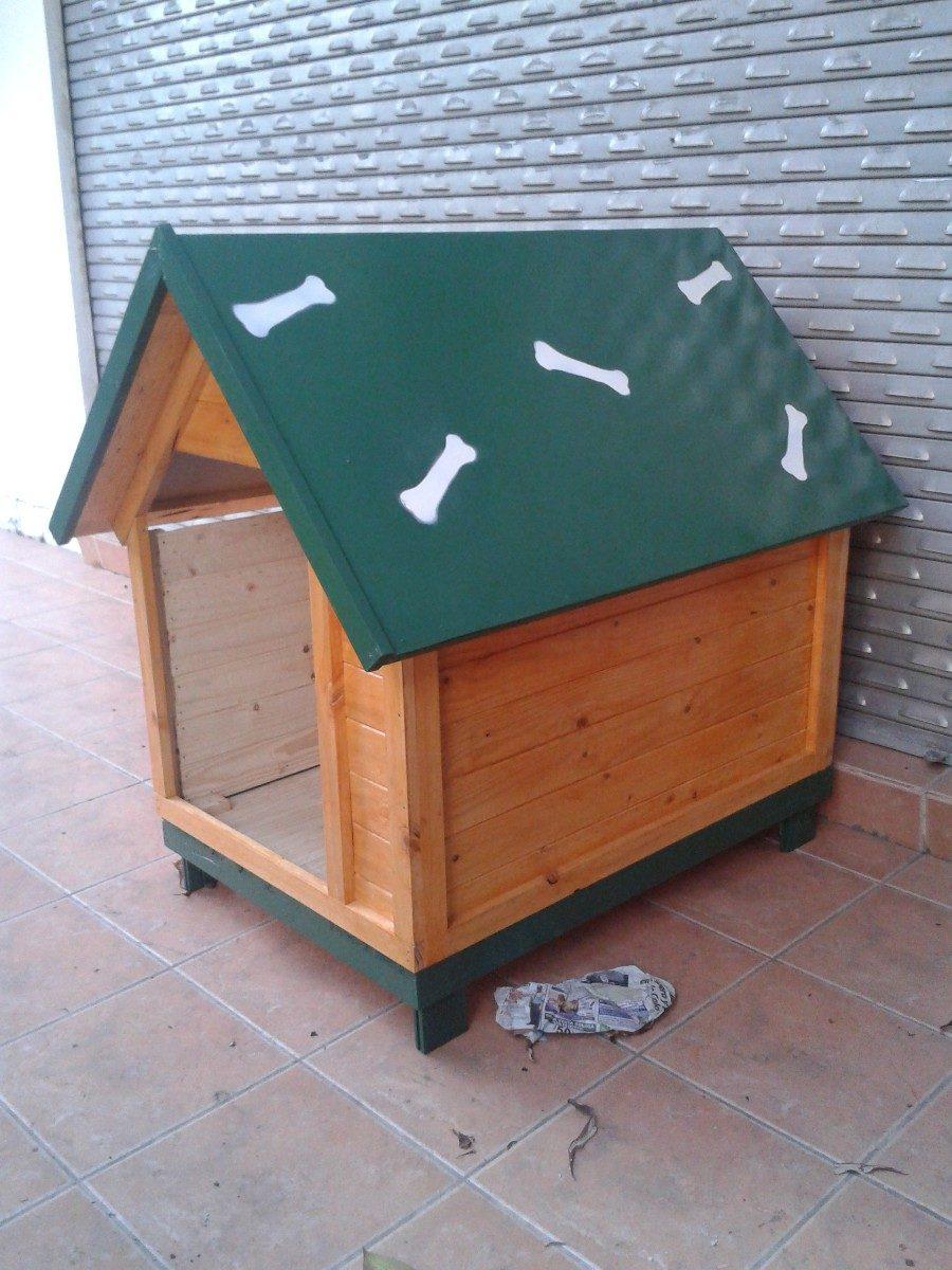 Casas para perros en mercado libre for Construir casa de perro