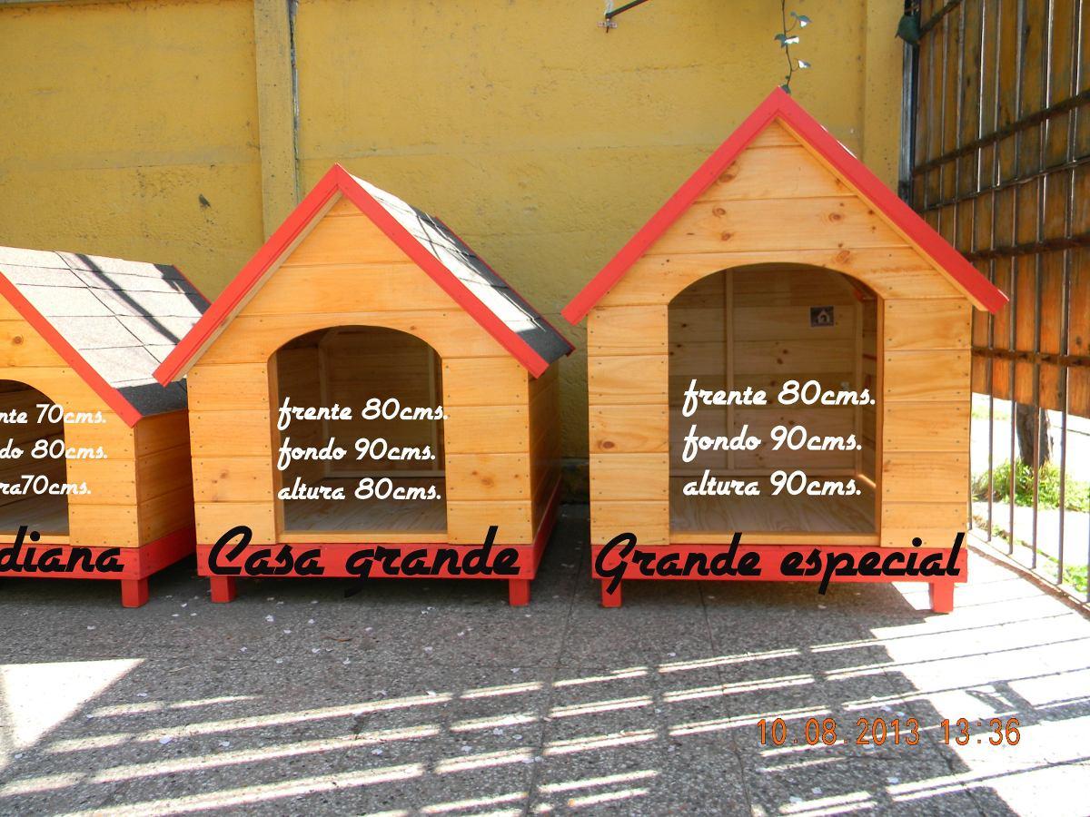 Casas para perros mini casitas en mercado libre - Casa de perro grande ...