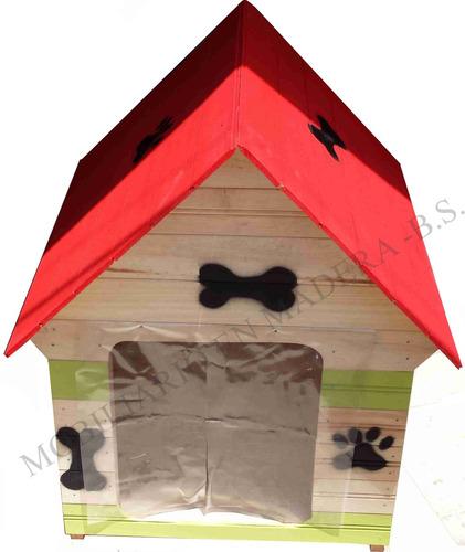 casas para perros n° 5