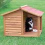 Casa Para Perro Trixie Pet Products Rústica Casa De Perro 5