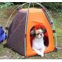 Casa Carpa Para Perros Gatos Mascotas