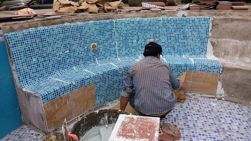 casas piscinas remodelación filtros bombas mantenimiento