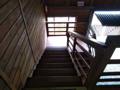 casas pré-fabricadas de madeira