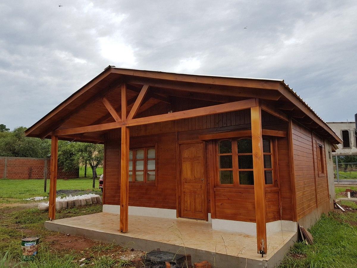 Casas prefabricada en mercado libre - Casas prefabricadas con precios ...
