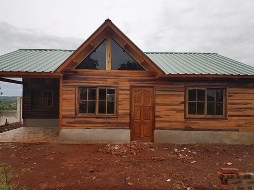 casas prefabricada