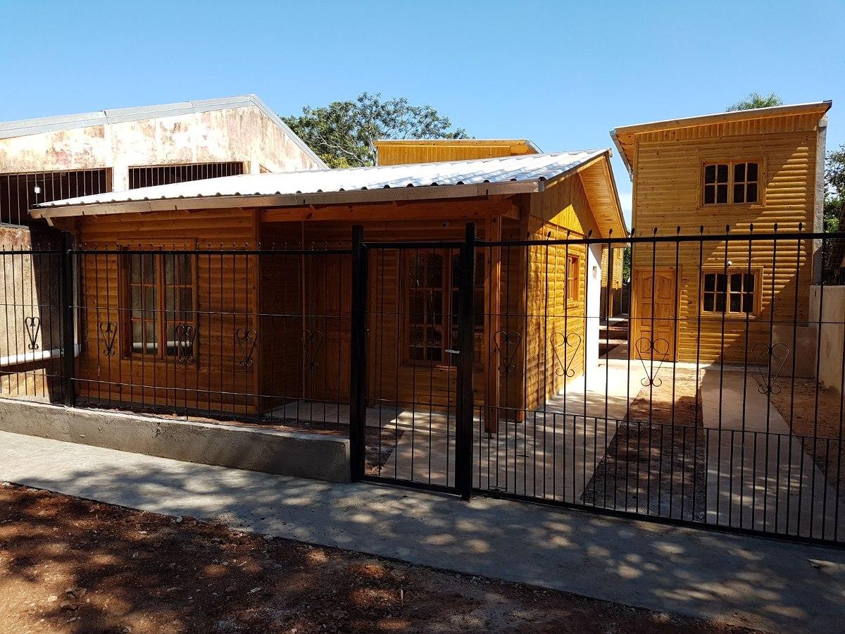 Casas prefabricada en mercado libre - Busco casa prefabricada ...