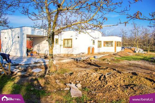 casas prefabricada llave en mano n-010 (www.ibetel.cl)