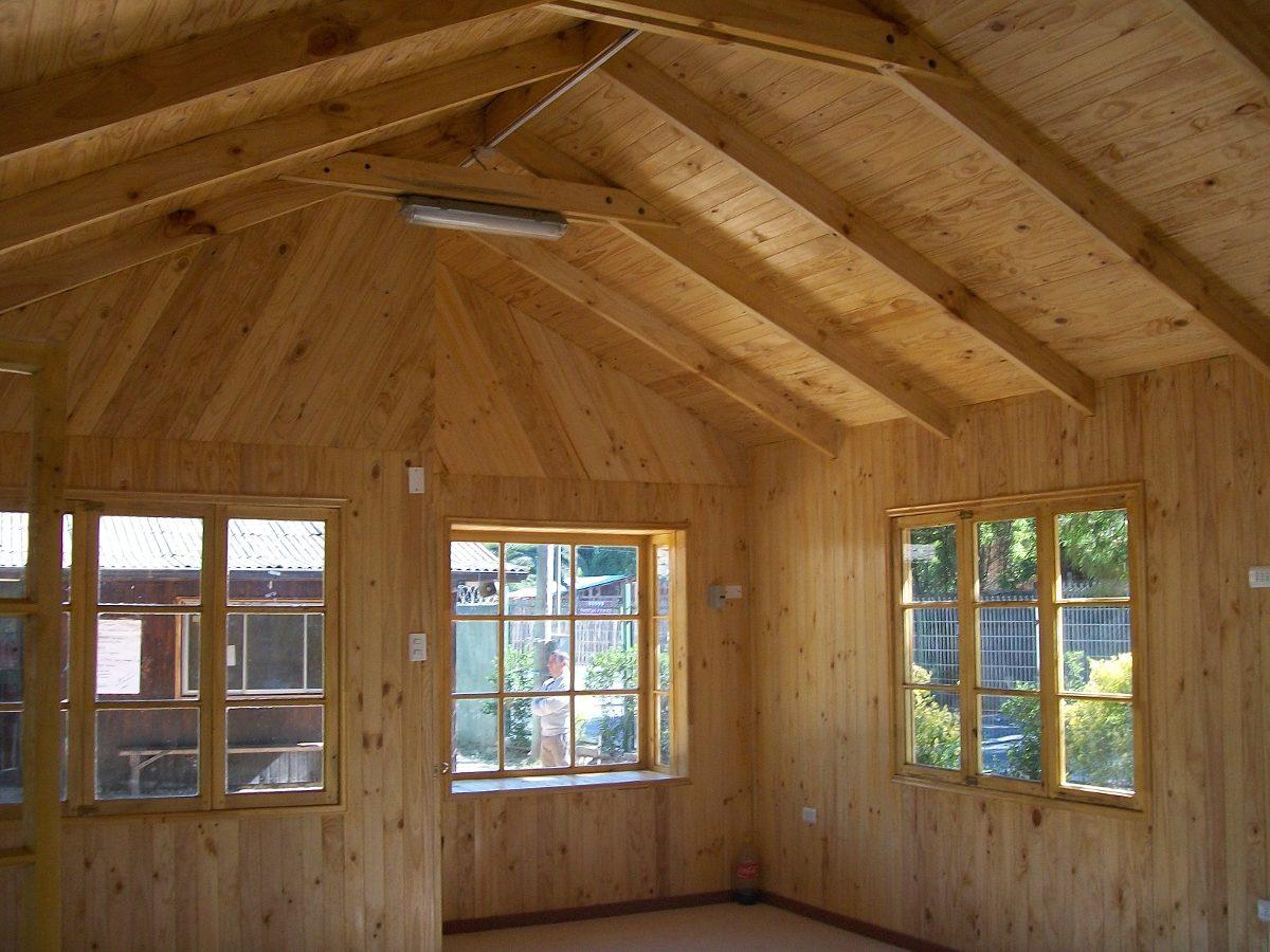 Casas prefabricadas 30 m2 en mercado libre for Puertas prefabricadas precios