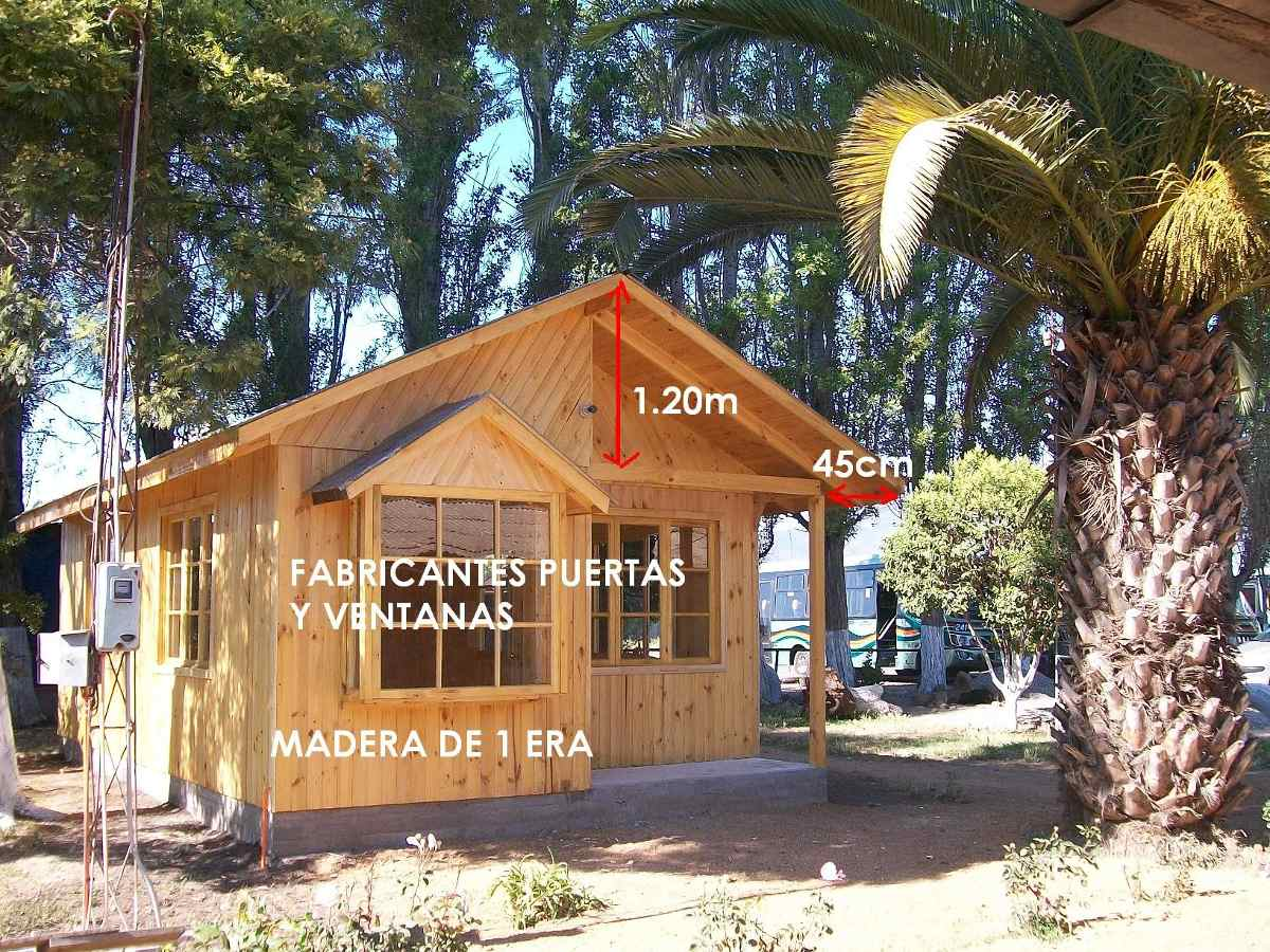 Casas prefabricadas 30 m2 en mercado libre - Interiores de casas prefabricadas ...