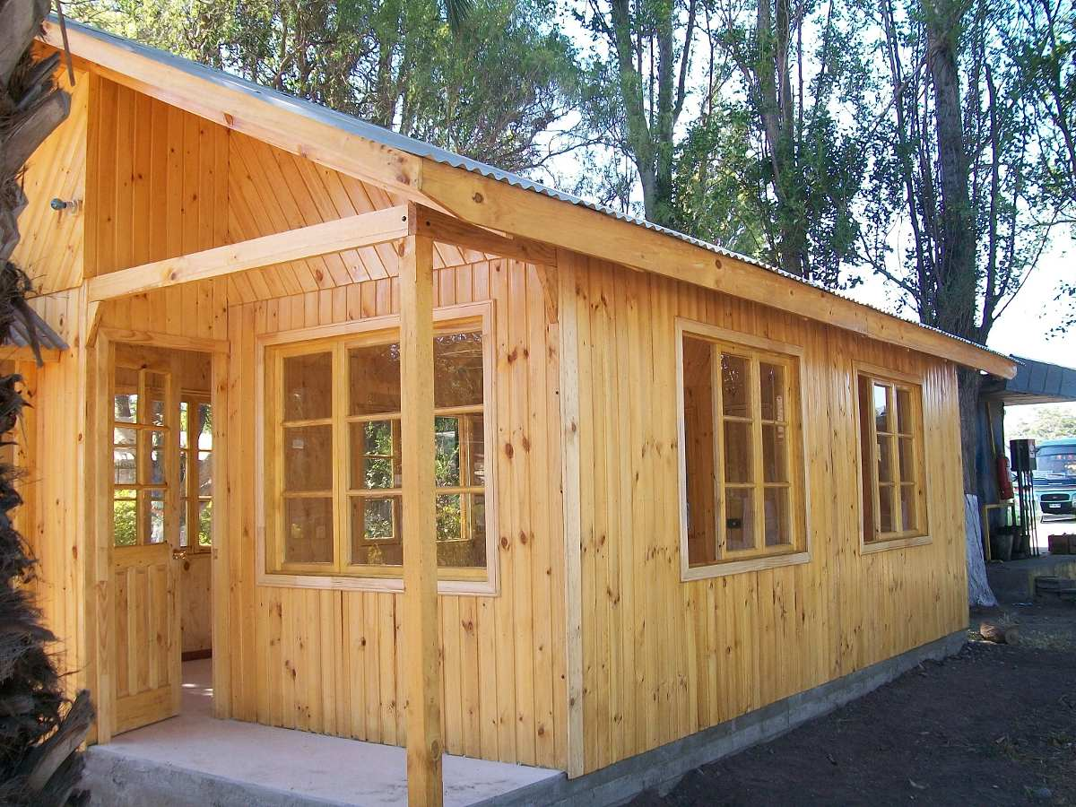 Casas prefabricadas 30 m2 en mercado libre - Opinion casas prefabricadas ...