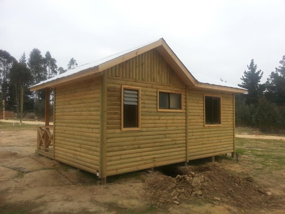 Casas prefabricadas en mercado libre for Kit casas prefabricadas