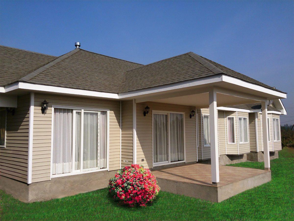 Casas prefabricadas en mercado libre - Opiniones sobre casas prefabricadas ...