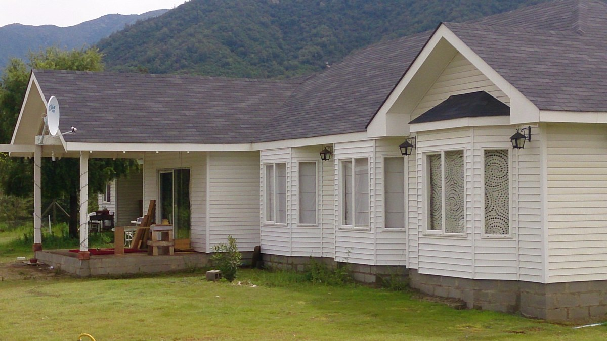 Casas prefabricadas en mercado libre - Fotos de casas americanas ...