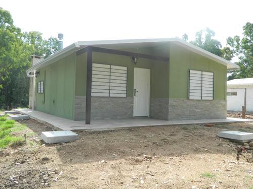 casas prefabricadas con
