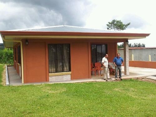 casas prefabricadas de hormigon armado casa prefabricada