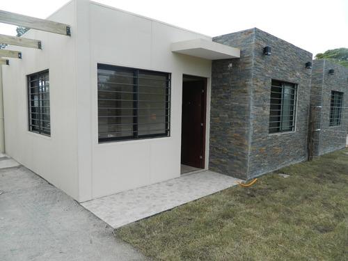 casas prefabricadas en isopanel,material de primera calidad