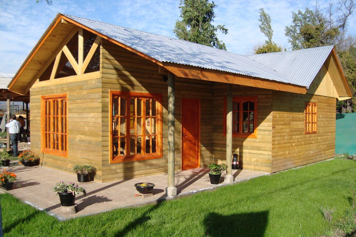 casas prefabricadas en la v región construidas en su terreno