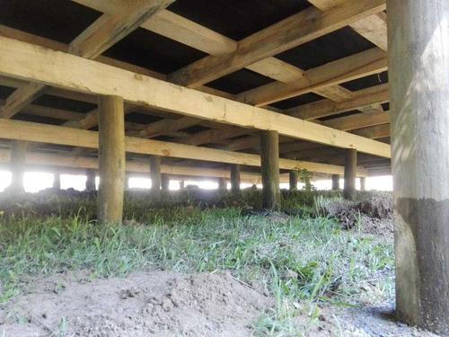 casas prefabricadas en terreno