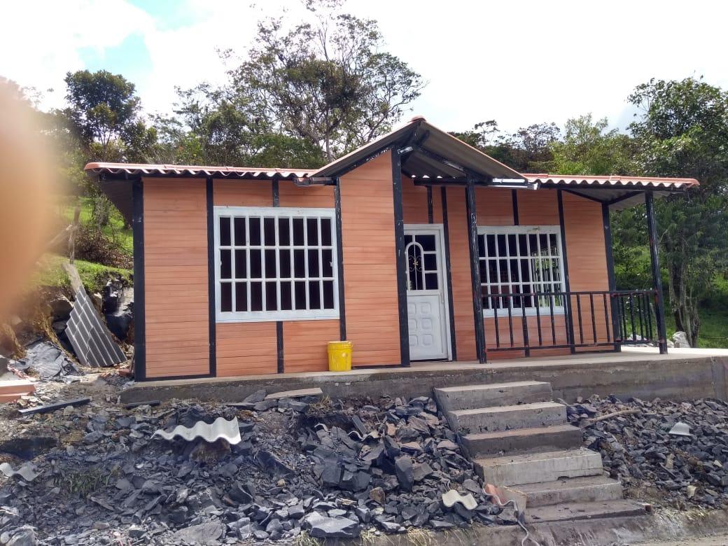 casas prefabricadas famivivienda colombia casas desde....
