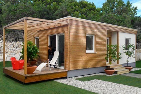Casas prefabricadas llave en mano eficiencia energ tica for Casas llave en mano