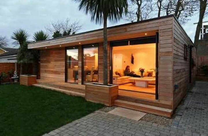Casas prefabricadas moderna mediterranea cubo 1 for Casa moderna mediterranea