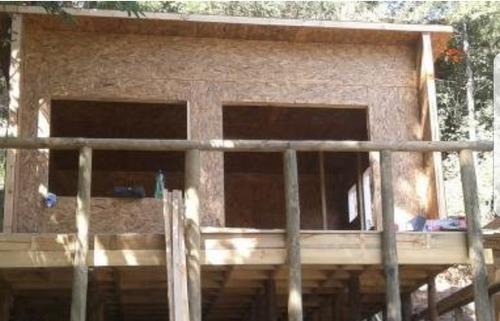 casas prefabricadas modular mediterranea de panel sip