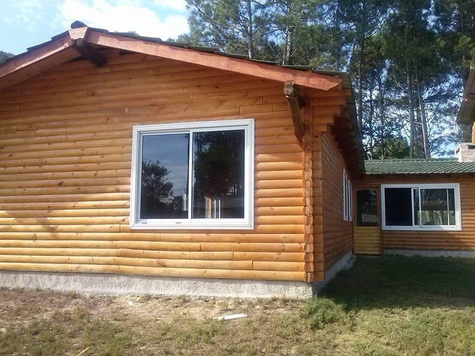 Casas prefabricadas nc steel framin isopanel y madera - Casas prefabricadas opiniones ...