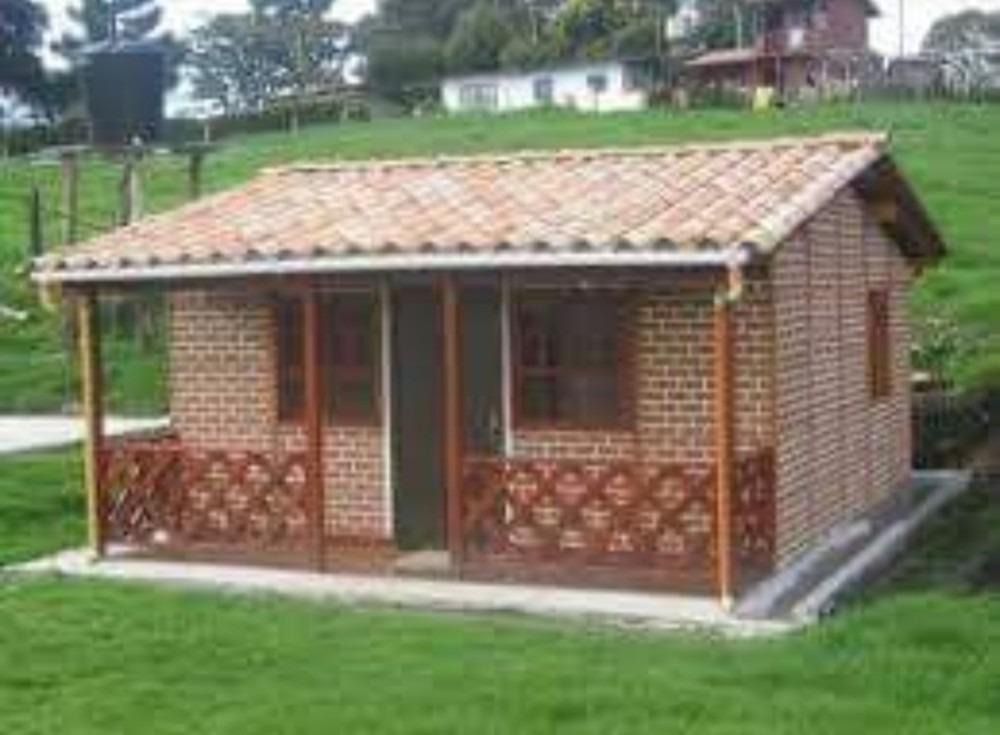 casas prefabricadas un nuevo hogar