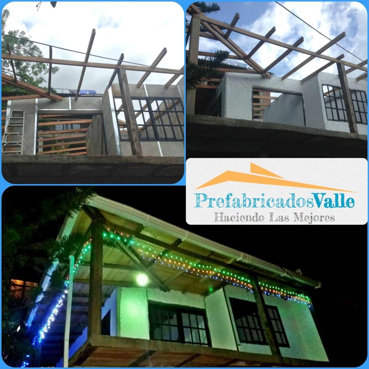 casas prefabricadas valle montebello somos fabricantes