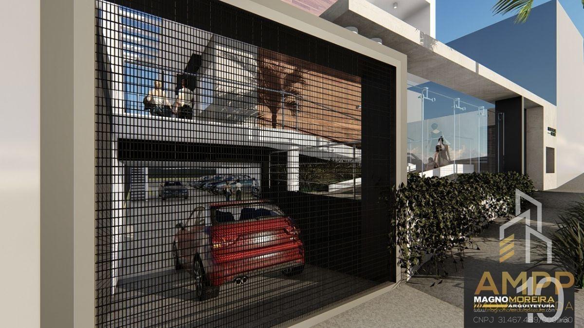 casas - residencial - condomínio residencial natale                  - 734
