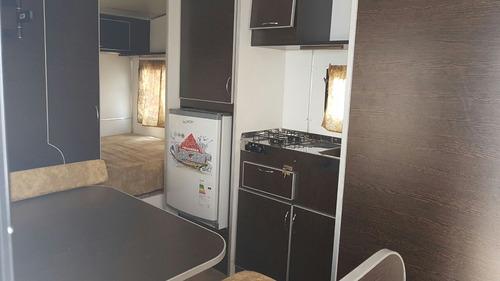casas rodantes 450 venta kaisen 0 km completa nueva