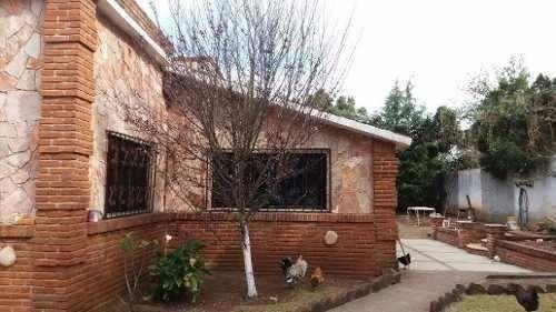 casas rústicas en venta en huasca