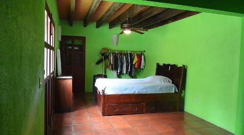 casas tepoztlán - bienes raíces - finca lima real