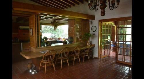 casas tepoztlán - bienes raíces - quinta begoñia