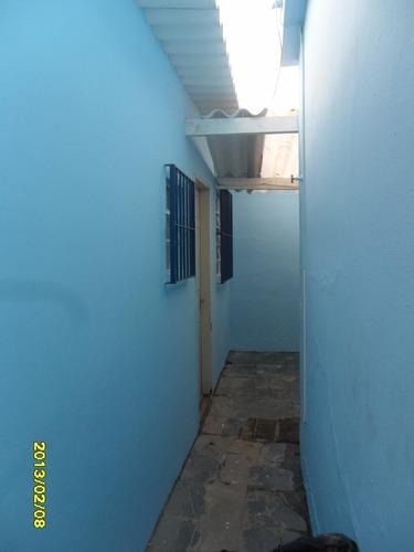 casas terrea comercial em interlagos na av.atlântica ref 150