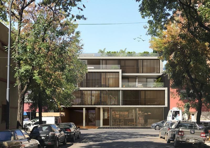 casas urbanas - ph 3 amb c/balcon y terraza