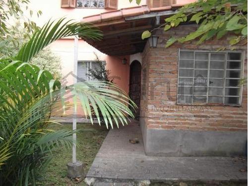 casas à venda - butantã - ref: 146394 - 146394
