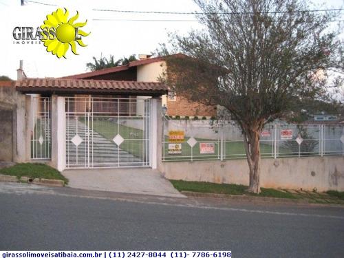 casas à venda  em atibaia/sp - compre a sua casa aqui! - 1137750