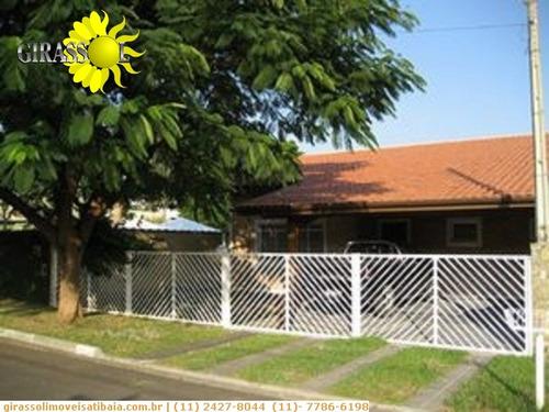 casas à venda  em atibaia/sp - compre a sua casa aqui! - 1212063