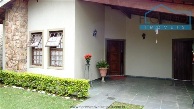 casas à venda  em atibaia/sp - compre a sua casa aqui! - 1263787